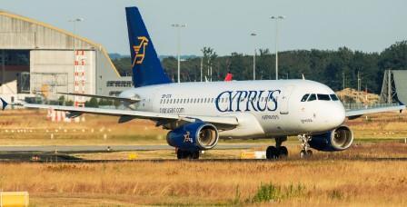 Авиабилеты авиакомпании Cyprus Airways (Кипрские авиалинии)