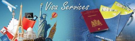 Виза-Сервис: адрес и контакты компании в Москве