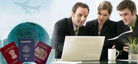 Консалтингово-Визовая служба: помощь в получении визы