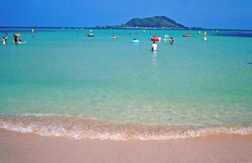 Отдых в Южной Корее, куда поехать