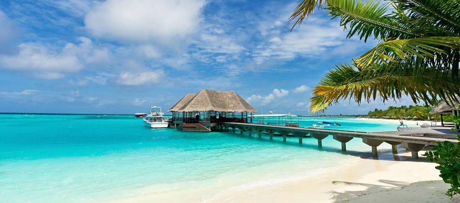 Лучшее время отдыха на Мальдивах