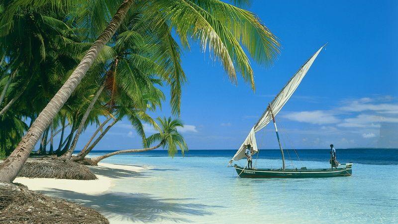 Лучший отдых на Мальдивах – отдых с туроператором