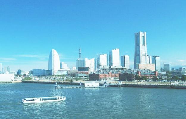 Путеводитель по Токио или что посмотреть в Токио