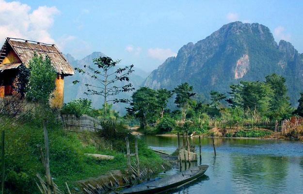 Лаосцы: особенности характера местных жителей Юго-Восточной Азии