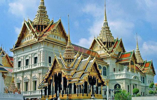 Активный отдых в Лаосе - подробно об активном и пляжном отдыхе