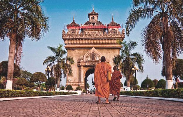 Развлечения в Лаосе - лучшие места и парки страны
