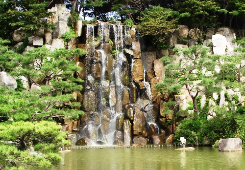 Лучший отдых в Южной Корее