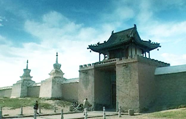 Достопримечательности Монголии или что посмотреть в Монголии