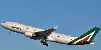 Авиабилеты Alitalia (Италия): заказ, продажа и бронирование