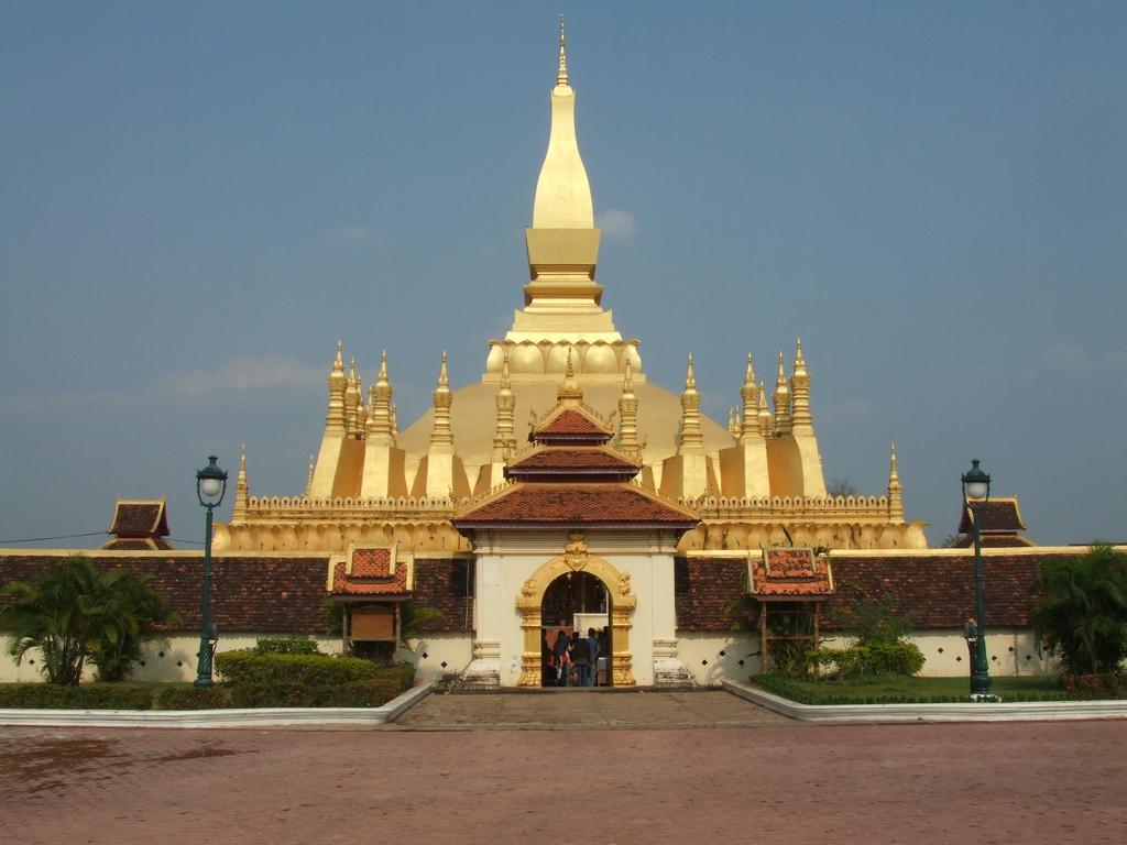 Достопримечательности Лаоса во всей своей красе