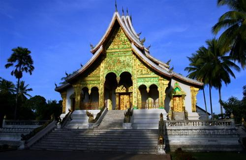 История Лаоса заманивает большое количество туристов