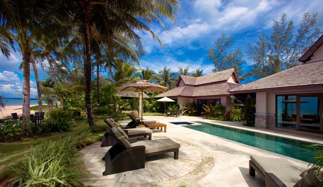 Остров Као Лак (Тайланд) - туристический курорт Тайланда