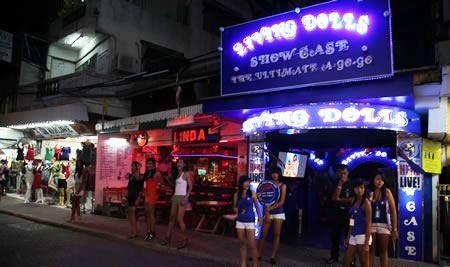 Сколько стоит в тайланде девушка