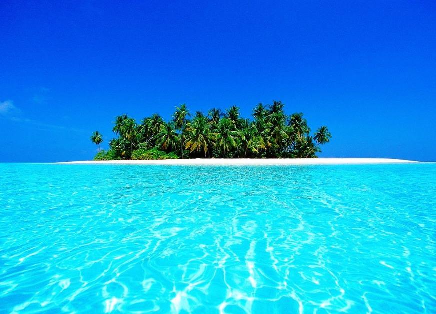 Коралловый остров Пхукет (Coral Island) - пятиугольный клочок суши