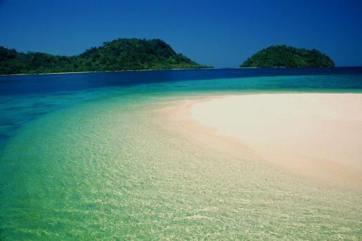 Остров Ко Липе (Тайланд) - место в которое обязательно нужно вернуться