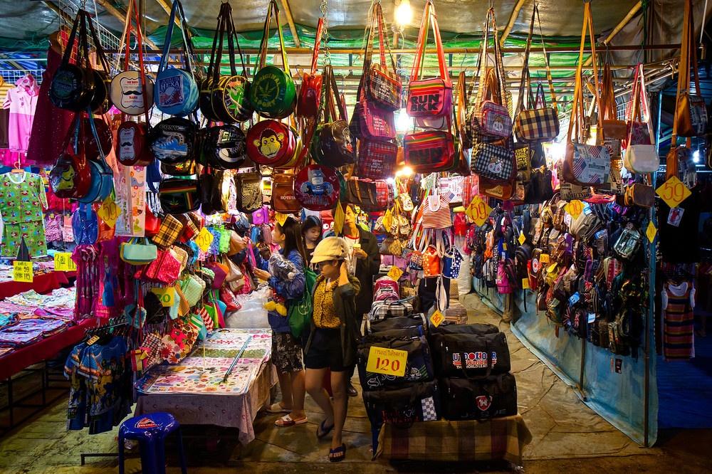 Сколько обойдется поездка в Тайланд