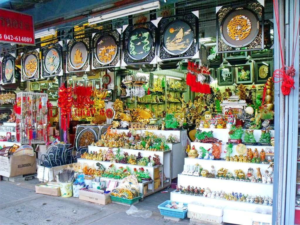 Сувениры из Тайланда, что можно привезти из Тайланда в качестве подарка