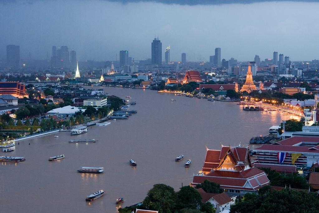 Правила поведения туристов в Тайланде или что нельзя делать в Таиланде