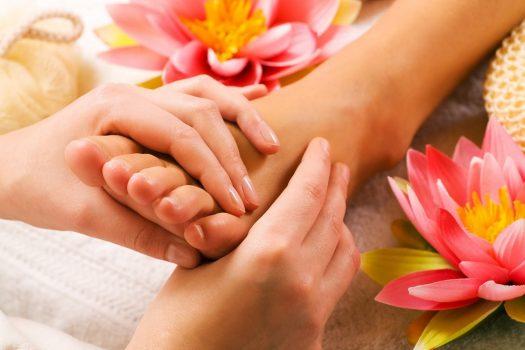 Традиционный тайский массаж известен своими лечебными свойствами