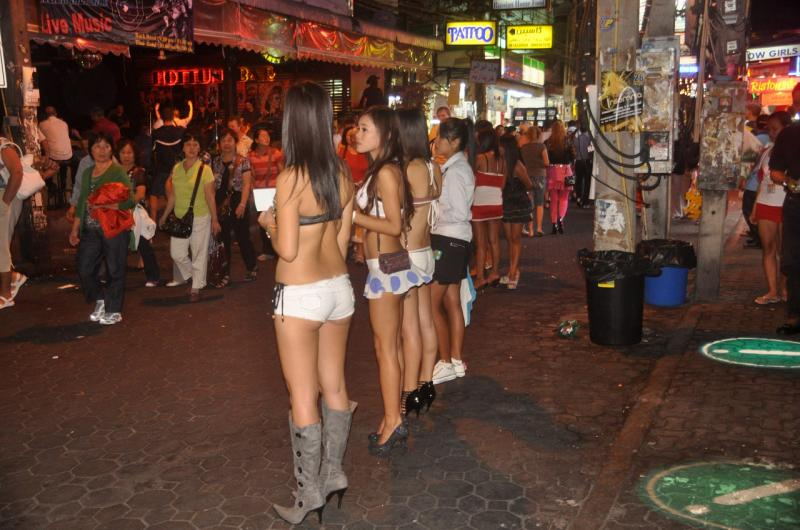 Секс в тайланде бум бум