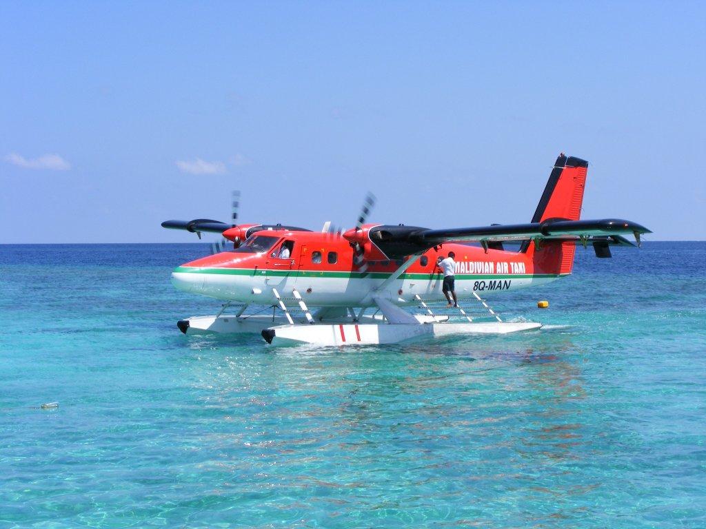 Когда лучше лететь на Мальдивы и когда лучше ехать отдыхать