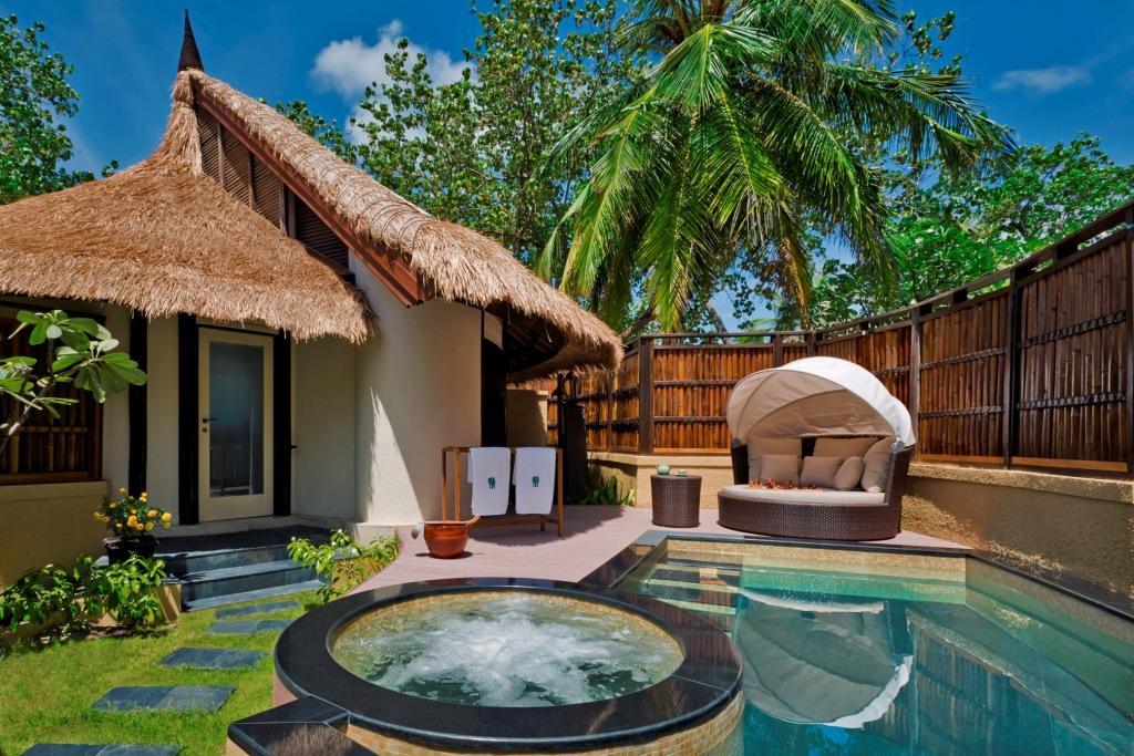 Мальдивы отели лучшие отели