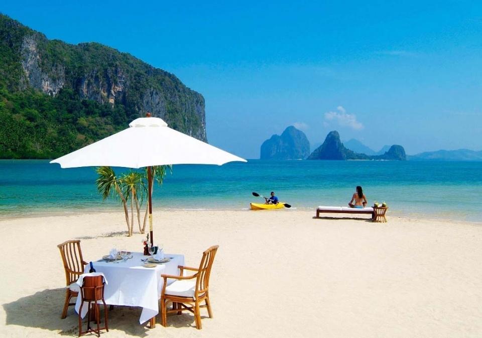 Лучшие острова Тайланда для отдыха на любой вкус