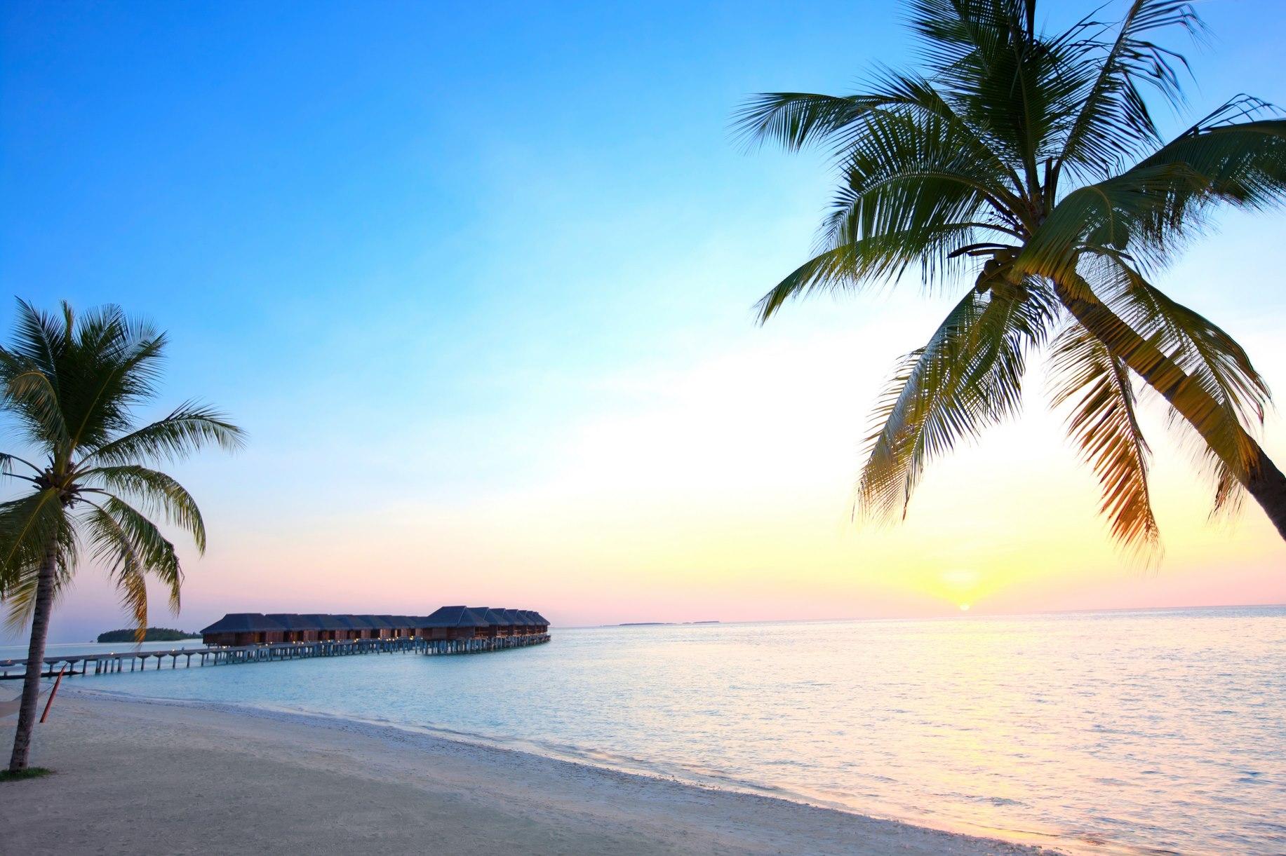 Сколько стоит отдых на Мальдивах - стоимость тура, основные затраты