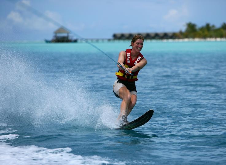 Чем заниматься на Мальдивских островах