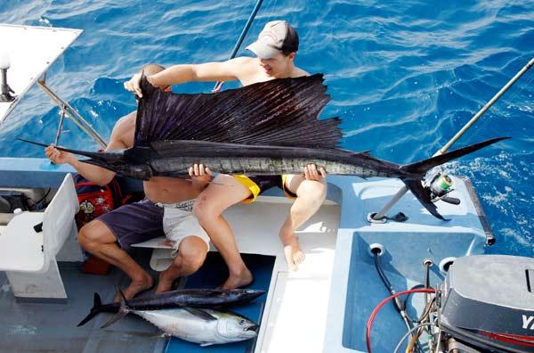 Что делать на Мальдивских островах