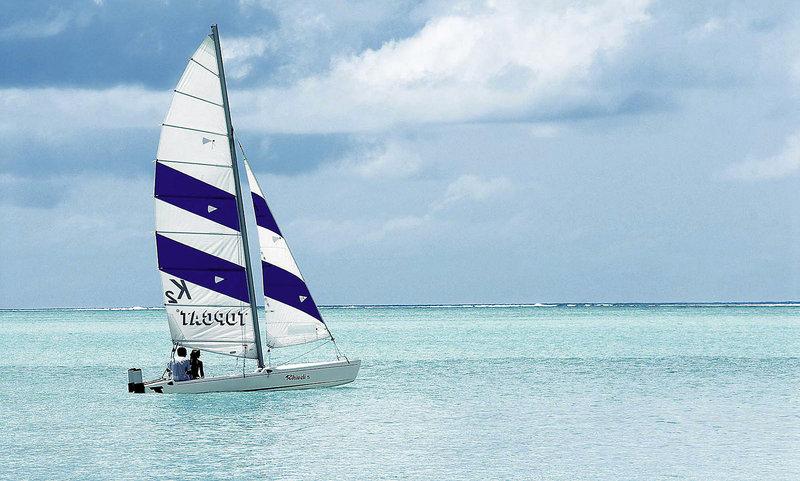 Чем занять себя на Мальдивских островах