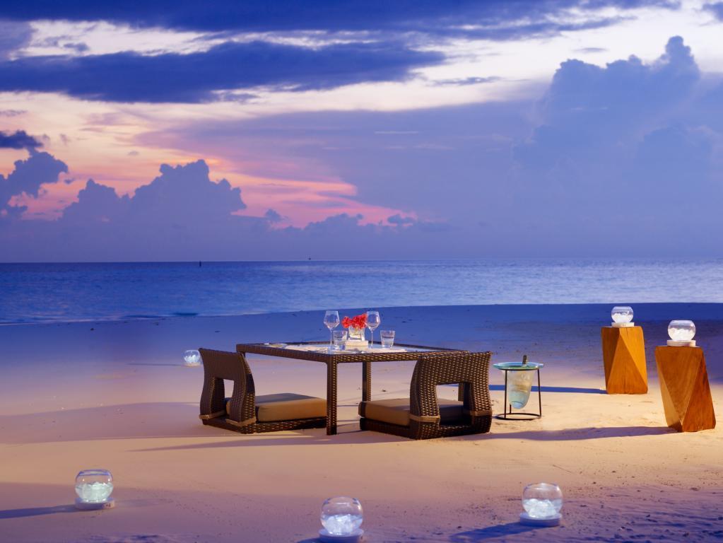 Чем заняться на Мальдивах? Все самые популярные водные развлечения