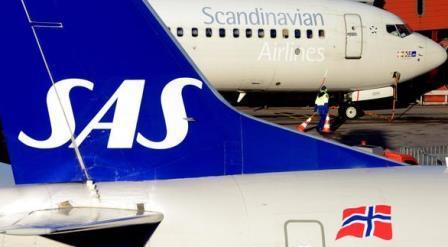 Авиабилеты SAS (Скандинавские авиалинии): заказ и бронирование