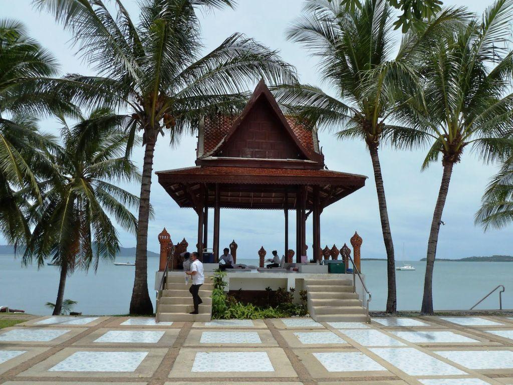 Самостоятельно в Тайланд - виза, перелет, отель. Подробная инструкция