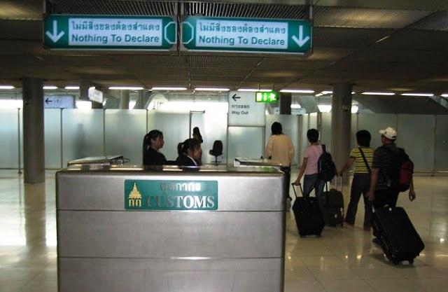Как самому съездить в Тайланд