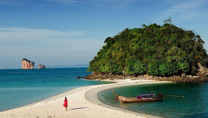 Особенности отдыха в Тайланде