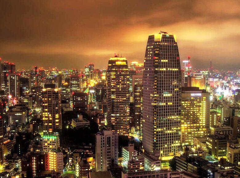 Япония лучшие места для отдыха