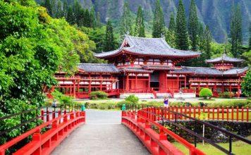 Отдых в Японии - лучшие места, виды и особенности отдыха с детьми