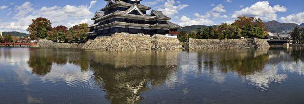 Сезон отдыха в Японии