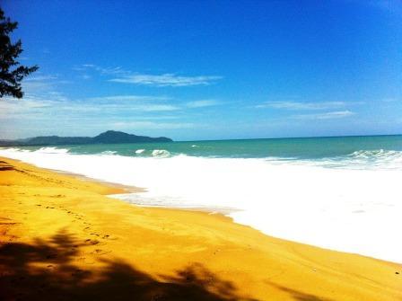 Отдых в Тайланде в мае на пляжах Пхукета и Краби. Тайланд - погода +30