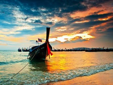 Отдых в Тайланде в марте месяце на Пхукете и Паттайе