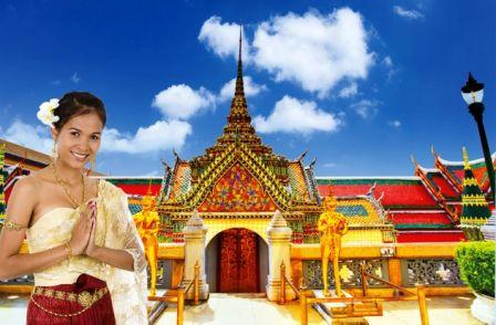 Отдых в апреле в Тайланде популярен и привлекателен низкой ценой