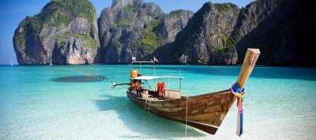 Отдохнуть в Тайланде в феврале