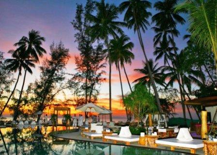 Поездка в Тайланд в октябре