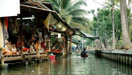 Тайланд Пхукет в сентябре