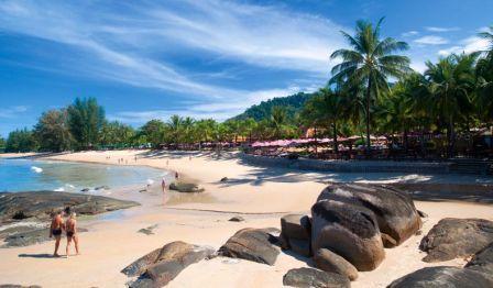 Декабрьский отдых в Тайланде