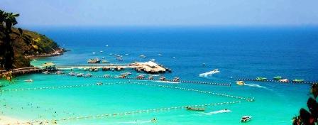 Отдых в Паттайе (Тайланд): море, пляжи и достопримечательности
