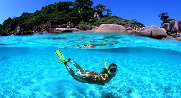 Отдых на островах Тайланда - белый песок, море и лучшие пляжи