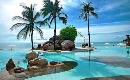 Отдых в Тайланде в декабре - декабрьский отдых без дождей на море