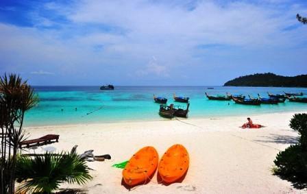 Тайланд курорт Паттайя